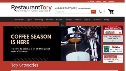 Restauranttory.com