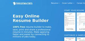 Resumecom Reviews 2 Reviews of Resumecom Sitejabber