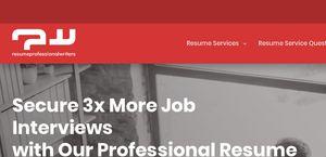 ResumeProfessionalWriters