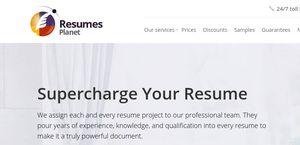 ResumesPlanet Reviews - 29 Reviews of Resumesplanet.com | Sitejabber