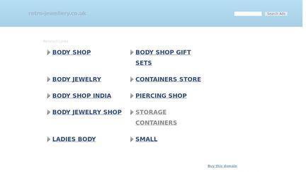 Retro-jewellery.co.uk