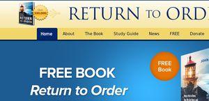 Returntoorder.org