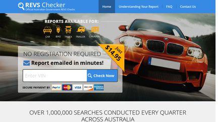 REVSChecker.com.au