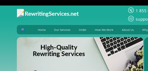 RewritingServices.net