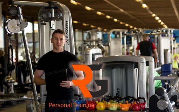 RGPersonalTraining.co.uk