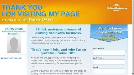 Rhw2.theonlinebusiness.com