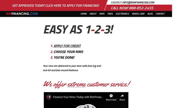 Rimfinancing.com