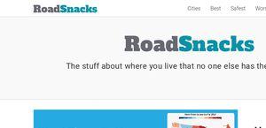 Roadsnacks.net
