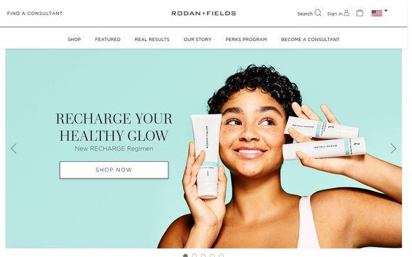 Rodan & Fields