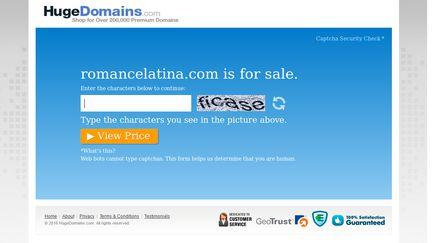 RomanceLatina.com