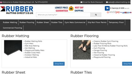 RubberMatting-Direct