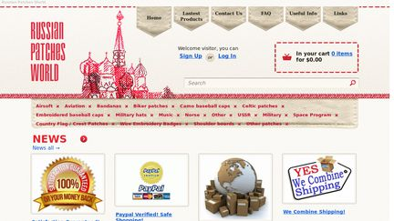 RussianPatchesWorld