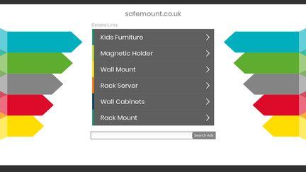 Safemount.co.uk