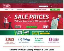 Safestyle-windows.co.uk