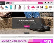 SafetyGirl