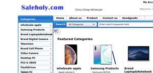 saleholy.com