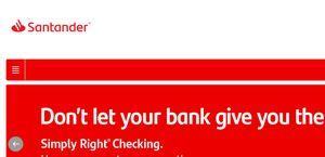 SantanderBank