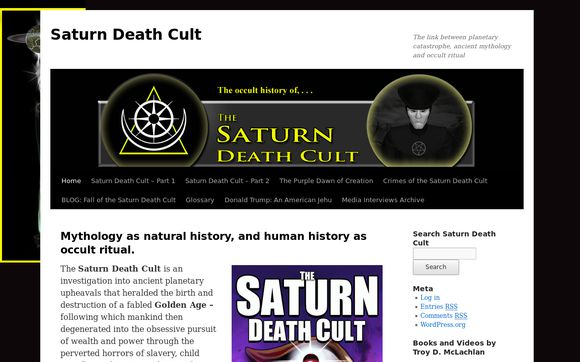 Saturn Death Cult