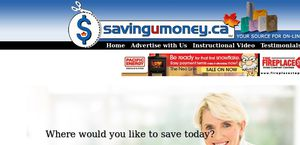 SavingUMoney.ca