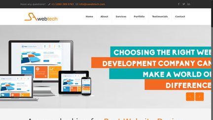 SA WebTech