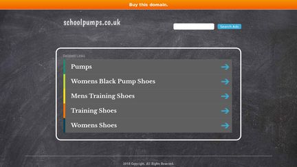 Schoolpumps.co.uk