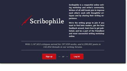 Scribophile