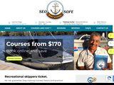 SeaSafeBoatSchool.com.au