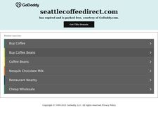 Seattle Coffee Direct