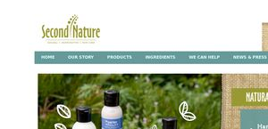 Second Nature Skin Care