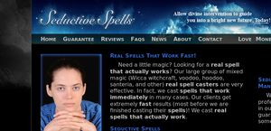 Seductivespells.com