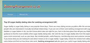 Seekingarrangementuk.co.uk