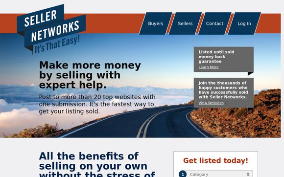 Seller Networks