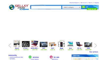Sellxy.com