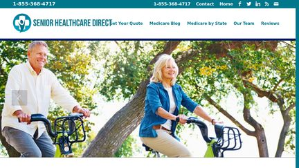 Senior Healthcare Direct