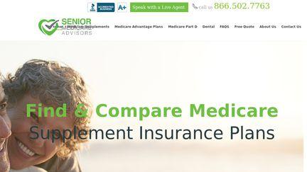 Senior Medicare Advisors