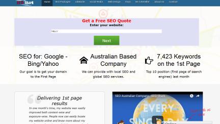 SEOShark.com.au