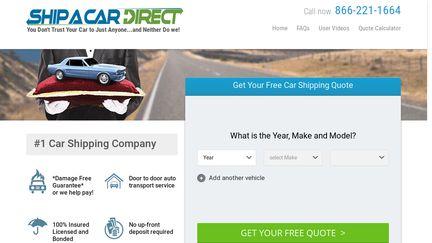 ShipCarDirect