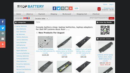 ShopBattery.ca