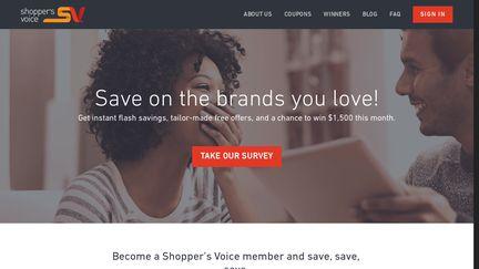 Shopper's Voice