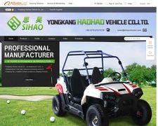 Yongkang Haohao Vehicle Co., Ltd.