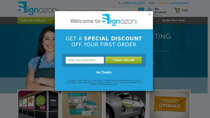 Signazon.com