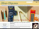 Silver Clay And All Metal Clay