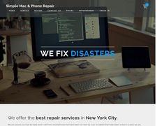 Simple Mac & Phone Repair