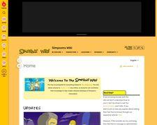 Simpsons.wikia