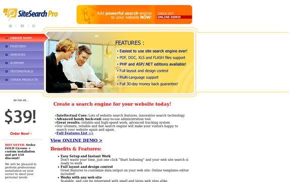 Site Search Pro