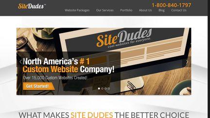 SiteDudes