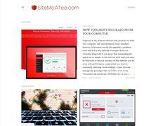 Sitemcafee.com