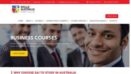 Skillsaustralia.edu.au