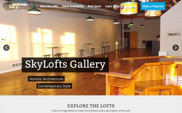 SkyLofts Gallery