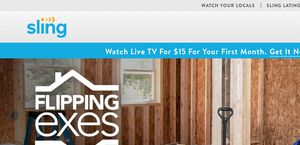 Slingtv Reviews - 1 Review of Slingtv com | Sitejabber